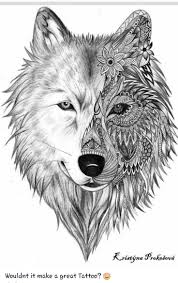 36 best paisley animal tattoo designs women images on pinterest