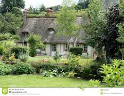 country cottage country cottage stock photo image of normandy 2659896