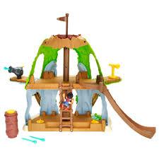disney jake u0026 neverland pirates magical tiki hideout 41 00