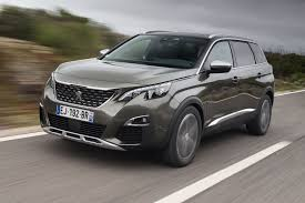 peugeot 5008 trunk peugeot 5008 2017 review by car magazine