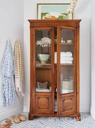 White Freestanding Bathroom Cabinet by Bathroom Amazing Best 10 Freestanding Storage Ideas On Pinterest
