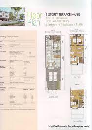 laville south cheras property development