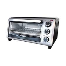 Black And Decker Toaster Oven To1675b Buy A Black Decker 4 Slice Toaster Oven Countertop Toaster Oven