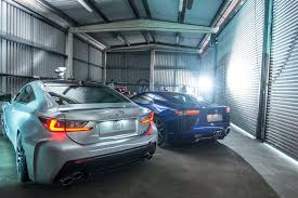 lexus rc f vs mustang gt lexus cars news rc f makes first driving debut at goodwood