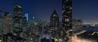 Trump Tower Nyc by Trump Tower New York Panorama