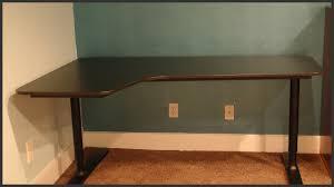 ikea desk with hutch home desk micke corner workstation black brown ikea 0323027