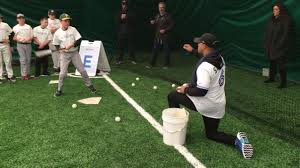 long island native plant initiative stroman holds youth clinic on long island mlb com