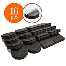 non slip furniture pads 16 pcs premium 2 furniture with