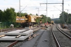Bad Friedrichshall Bahn Investiert Millionen In Infrastruktur Buchen Rhein Neckar