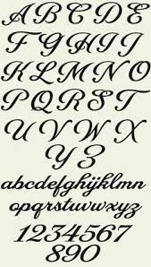 french script script fonts and fonts on pinterest tattoos