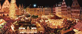 fashion travel magazine the best markets in germany