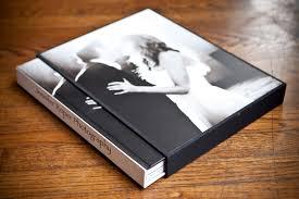 wedding photo books wedding albums sle albums leather craftsmen custom coffee table