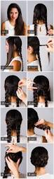 20 exciting intricate braid updo hairstyles popular haircuts