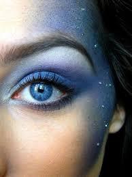 best 25 blue makeup ideas on pinterest blue eyeshadow makeup