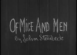 the 25 best mice and men movie ideas on pinterest of mice and