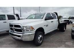 dodge ram 3500 flatbed flatbed trucks for sale in florida 454 listings page 1 of 19