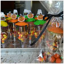 halloween treat bags for the grandkids