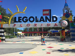 Legoland Map All About Legoland Florida Mom With A Map Travel With Family