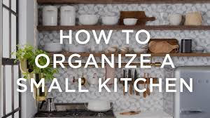 best way to organize small kitchen cabinets how to organize a small kitchen