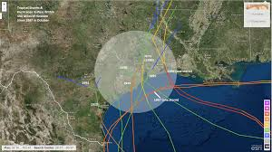 Houston Tunnel Map What To Know About The Next Tropical System U2013 Space City Weather