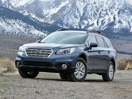subaru outback lowered 2016 subaru outback overview cargurus