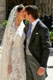 religious wedding 78 best wedding of prince felix of luxembourg and