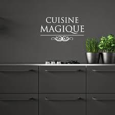 cuisine magique sticker citation cuisine magique stickers cuisine textes et