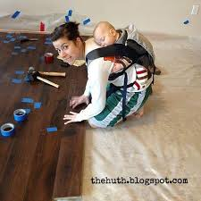 Diy Laminate Flooring Laminate Floor Installation Hometalk