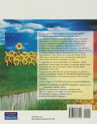 quimica para el nuevo milenio 8b edicion spanish edition