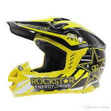 rockstar motocross helmet newest rockstar motocross helmet motorcycle casque racing capacetes