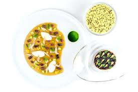cuisine et creation tasting celebration chateaux cuisine creations