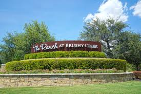 Cottages At Brushy Creek by Ranch At Brushy Creek Cedar Park