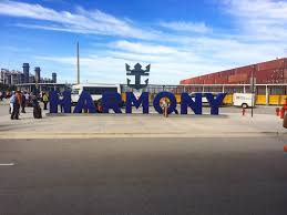 the ultimate guide to royal caribbean u0027s new harmony of the seas