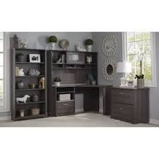 bookcase filing cabinet combo wayfair