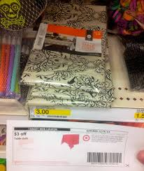 target salt lake city black friday grab a free halloween tablecloth at target freebies2deals