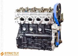 lancer evo engine strictly stage 2 long block 1g 2g dsm evo 8 9 engine