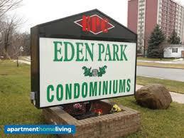 eden park condos apartments dearborn heights mi apartments for rent