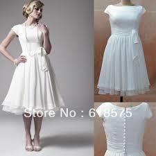 vintage 50s wedding dresses cocktail dresses 2016