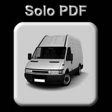 iveco daily 2000 06 workshop service repair manual ebay
