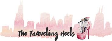 traveling makeup artist the traveling heels marj sia is a makeup artist entrepreneur