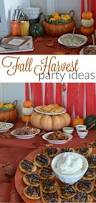 Teenage Halloween Party Ideas 25 Best Harvest Party Decorations Ideas On Pinterest Fall