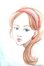 barbie doll pencil painting full hd images drawing art library