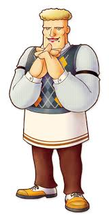 Harvest Moon Tale Of Two Towns Main Dish - howard ttott the harvest moon wiki fandom powered by wikia