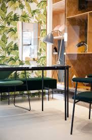 gubi reveals showroom makeover nordic design news