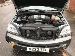 2006 kia sorento 2 5 crdi xe 5dr auto 07445775115 in redbridge