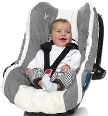 siège bébé auto wallaboo housse siège auto groupe 0 housse universelle pour coques