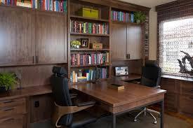 partage de bureau idées d aménagement de bureau partagé pour la maison bureau
