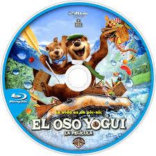yogi bear yogi bear movie fanart fanart tv