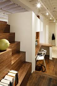 modern loft in portland embedding multiple lifestyles freshome com