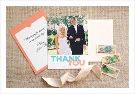 20 free printable wedding thank you cards